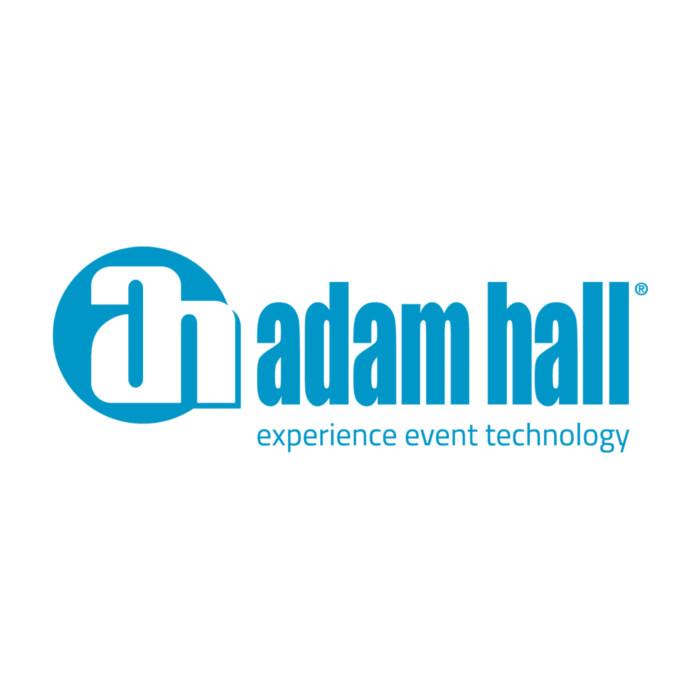 Adam Hall Logo Homepage