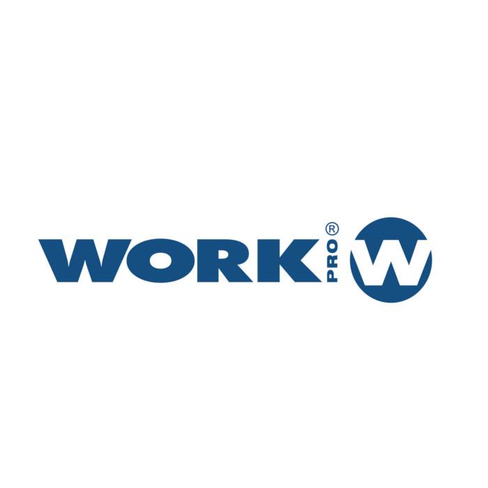 Work Logo Homepage
