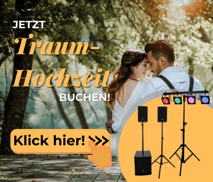 Traum Hochzeit Anlage im Angebot in Kassel Fuldatal zum Mieten